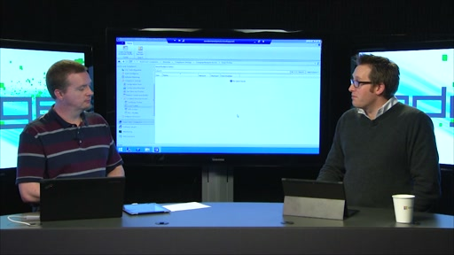 Edge Show 90 - System Center Configuration Manager and Windows Intune and Managing iOS: What's New?