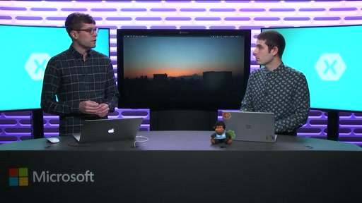 The Xamarin Show 15: Appium Mobile Automation with Glenn Wester