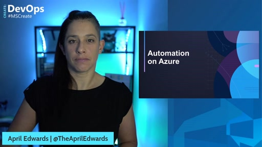 Implementing automated process that leads to DevOps success with April Edwards and Jay Gordon