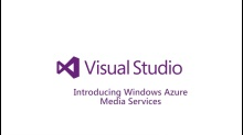 ​Introducing Windows Azure Media Services
