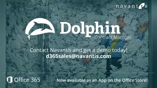 Dolphin by Navantis Leverages Office 365 to Lower External Costs