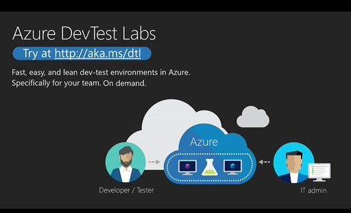 What is Azure DevTest Labs?