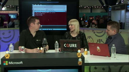Defrag Tools: Live - TechEd 2014 - Paula Januszkiewicz Part 2