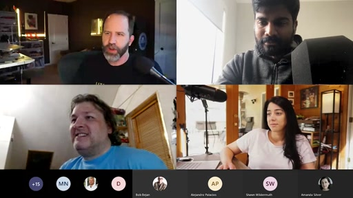 Every developer is welcome, with Scott Hanselman and guests
