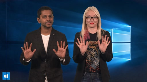 This Week on Windows: Creators Update preview, Xbox Clubs, and Hidden Figures