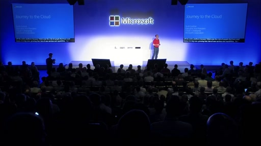 Part 1: Azure Red Shirt Dev Tour London