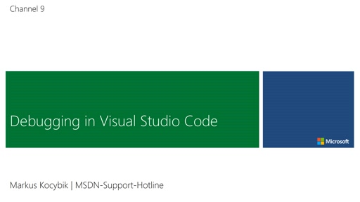 04 | Debugging in Visual Studio Code