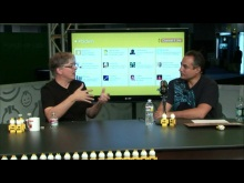 Channel Live at BUILD: Q&A with Anders Hejlsberg