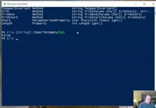 PowerShell 5 - String Null or Empty