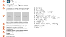 Microsoft DevRadio: (Part 9)  A Developers Guide to Marketing Your App - Press Releases
