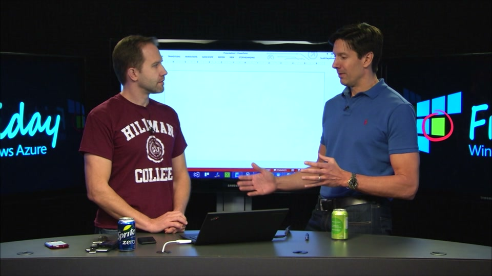 FAQ with Mark Russinovich - Does Windows Azure run Windows?