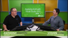 Applying ALM with Visual Studio 2012: (06) Develop Customer Value with High Quality
