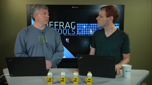 Defrag Tools: #71 - Message Analyzer - Part 1