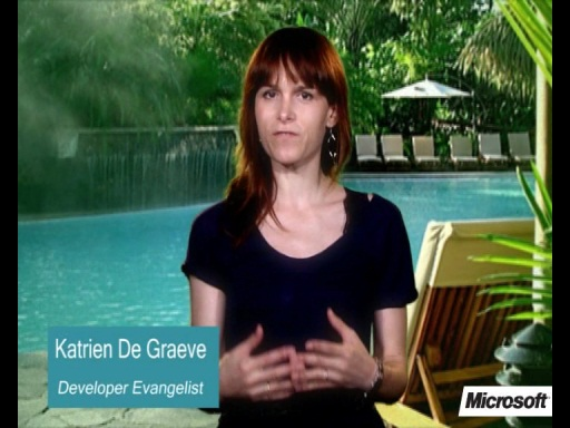 Dive into the Summer with MSDN - Introduction Windows Phone 7 Mango Update