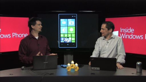 IWP 59 | Nokia Imaging SDK on Windows Phone