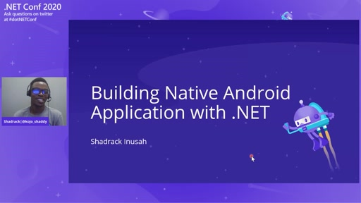 Building Native Android Apps with .NET
