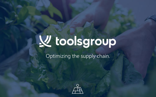 ToolsGroup brings the ingredients for supply chain optimization