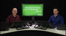 Windows Intune for IT Pros Jump Start: (04) Administrator Roles, Users and Groups