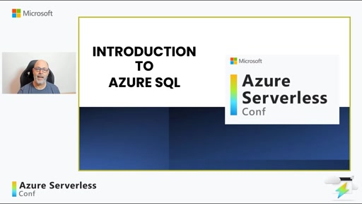 Introduction to Azure SQL