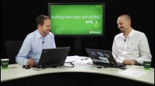 Building Web Apps with ASP.NET Jump Start: (06) Building and Leveraging Social Services in ASP.NET