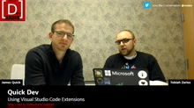 Quick Dev: How to use Visual Studio Code Extensions in your Game Development