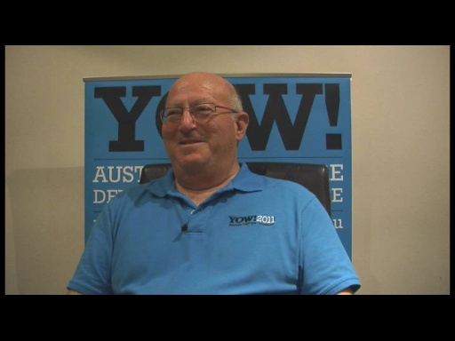 YOW! 2011: Dave Thomas on YOW!, Technoculture, Modern Programming, and More
