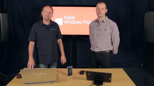 IWP62: A Common HTTP stack for Windows & Windows Phone