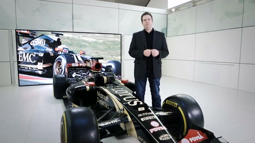 Lotus F1 Team's implementation of Office 365 - The IT Journey (Part 1)