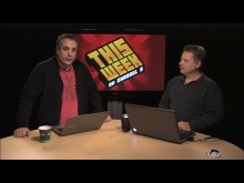 TWC9: SQL Server 2012, VS11, Win8 Metro, Bing Maps Metro and more