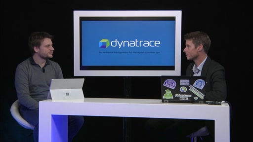 Dynatrace supervise de bout en bout la performance des applications cloud