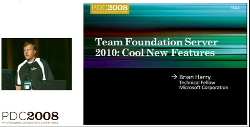 Team Foundation Server 2010: Cool New Features