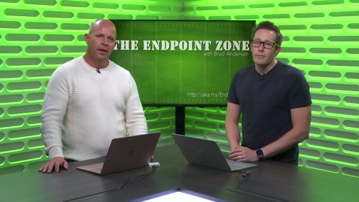 Endpoint Zone with Brad Anderson Episode 2002