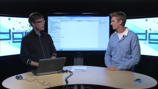 Edge Show 32 - Operations Manager Enhancements in System Center 2012 SP1