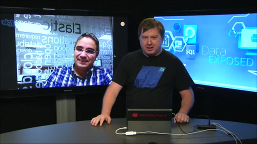 Couchbase Server on Microsoft Azure
