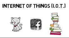 Internet of Things (IoT) Overview