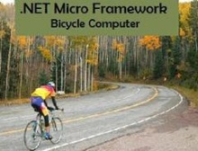 .NET on a bicycle