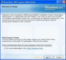 Extending the Screen Saver Starter Kit with Microsoft Visual Basic Express