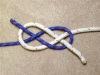 I need a sailor's knot for this string concatenation