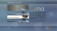 XNA Creator Club?  How do I launch it?