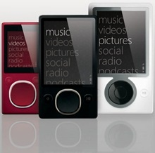Hidden Zune API's?  Shhh, don't tell anyone