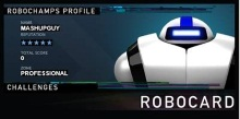 My robot can totally beat up your robot