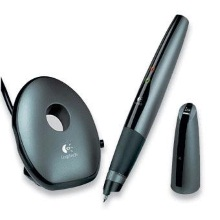 Do You Like Me? Check This Box! Blogging with the Logitech io2 Digital Pen