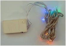 Controlling Your Festive Lights with the .NET Micro Framework