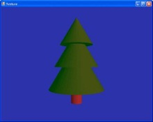 Ask the ZMan: A Holiday Screen Saver with DirectX, Part 2