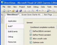 Ask the ZMan: A Holiday Screen Saver with DirectX