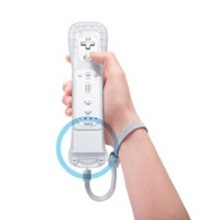 WiiMoteLib with MotionPlus