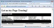 Trace.Writing in your web applications