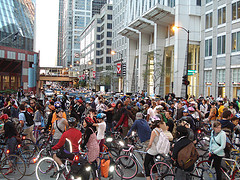 Critical Mass - Chicago 4