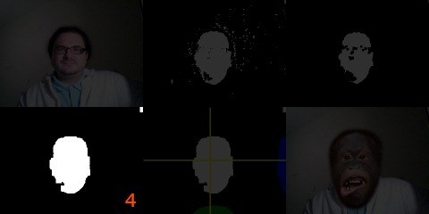FaceLight – Silverlight 4 Real-Time Face Detection | Coding4Fun