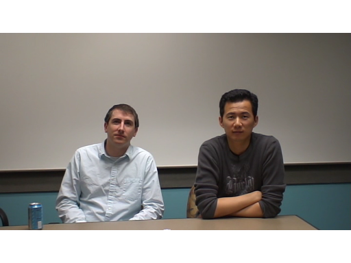 C# 4.0 Dynamic  with Chris Burrows and Sam Ng